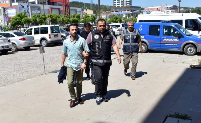 Kastamonu'da 'ByLock' operasyonu: 16 tutuklama