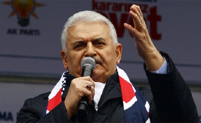 """Kılıçdaroğlu'na eleştiri: """"Bu bir adalet yürüyüşü değil gaflet yürüyüşüdür"""""""