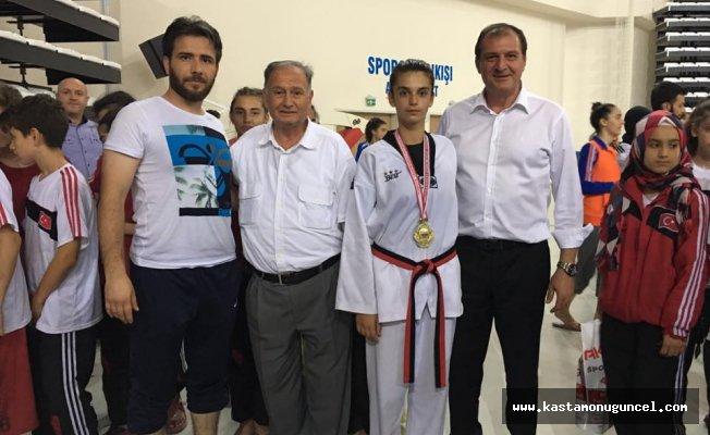 KASEM'li Kırcaoğlu, Dünya Şampiyonası seçmelerinde!