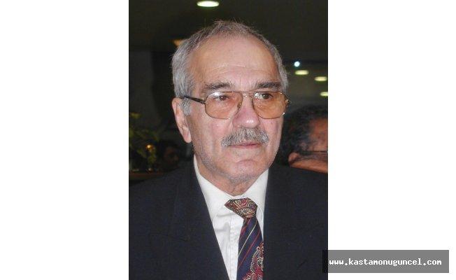 Ünlü sinema sanatçısı Fikret Hakan hayatını kaybetti