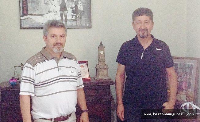 Rıdvan Şükür'e Turizm önerileri
