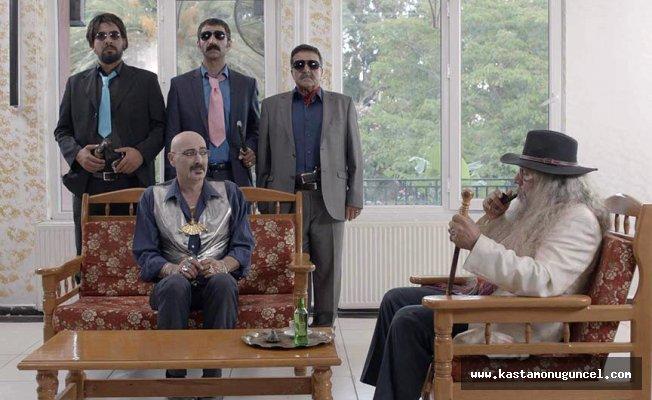 Türk usulü Hazine Avcıları filmi