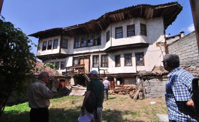 Yunan Başbakanının evi, müze haline getirilecek