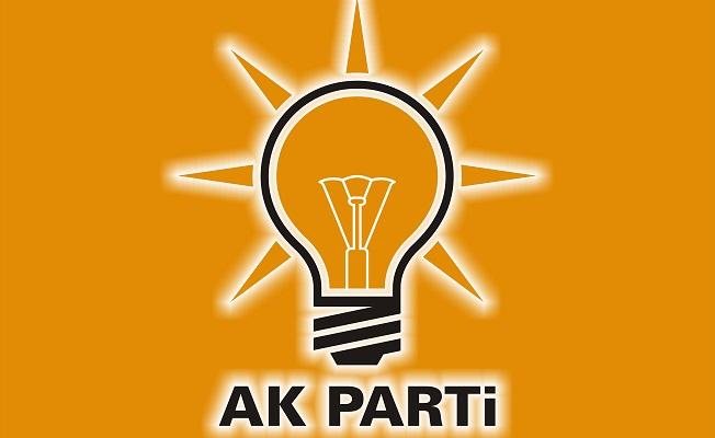 AK Parti Tosya İlçe Teşkilatı tüm köyleri ziyaret edecek