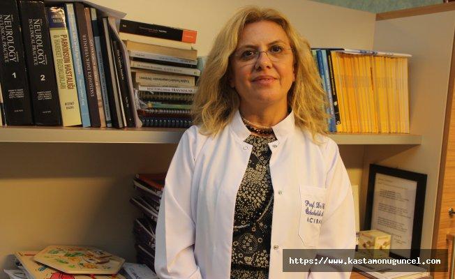 Alzheimer'ı 20 sene önceden bilmek mümkün