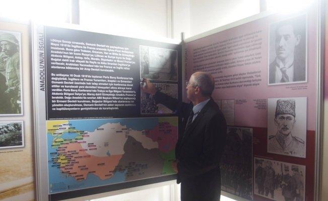 Atatürk ve Kurtuluş Müzesine yoğun ilgi