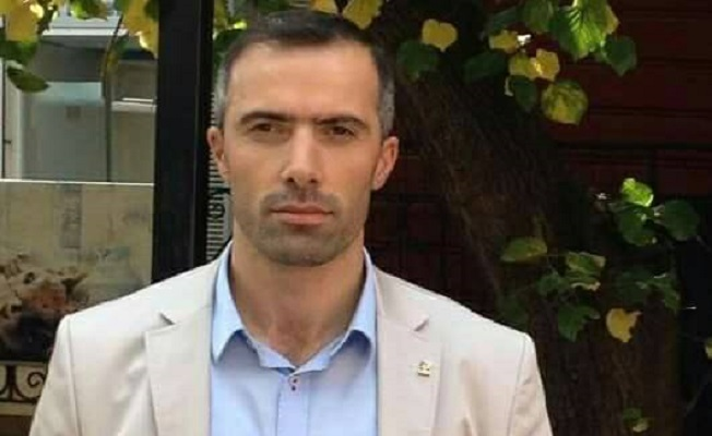 Temayül yoklamasında teşkilat, Kamil Karamehmetoğlu dedi