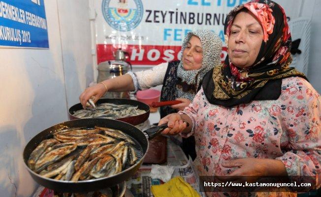 Anadolu'nun 81 ili Yöresel Günler Şöleni'nde buluşuyor