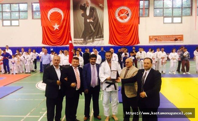 Ju Jitsu Türkiye Şampiyonasısona erdi