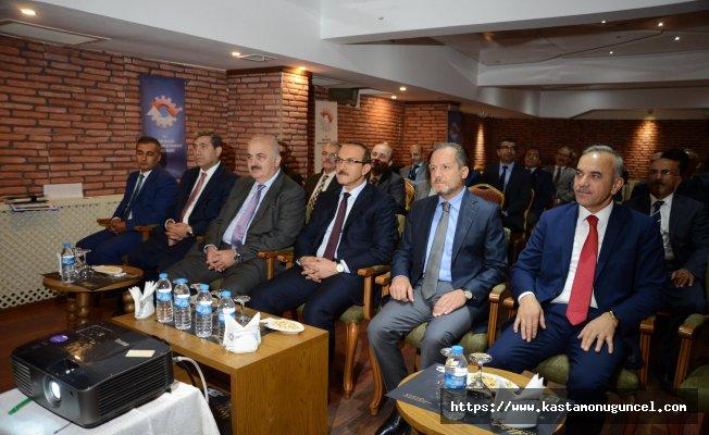 """Karadeniz'de sanayileşme göçü engelleyecektir"""""""