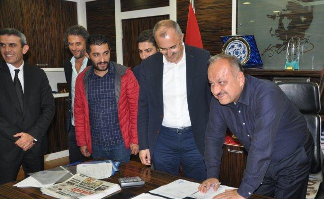 Kastamonu Belediyesi çöpten elektrik üretecek