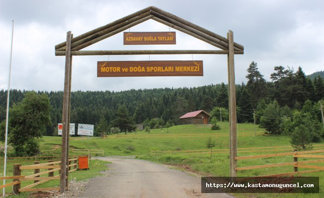Kastamonu'da dağ bisikleti yarışması yapılacak