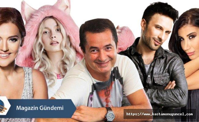 Magazinin nabzı yeniden İstanbul'da atıyor