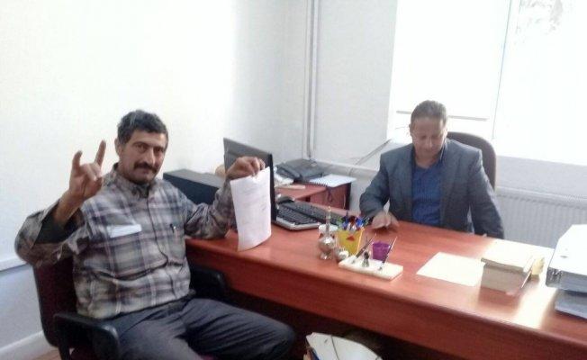 MHP Küre İlçe Teşkilatında toplu istifa!