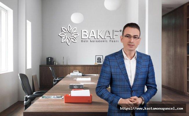 Yöresel ürünlere BAKAF 2018'de özel alan