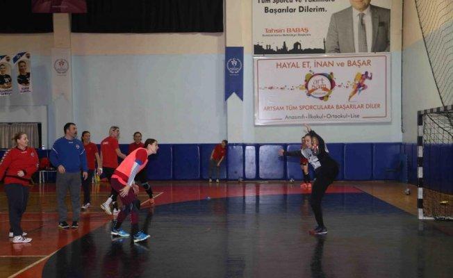Kastamonu Belediyespor'da Avrupa heyecanı