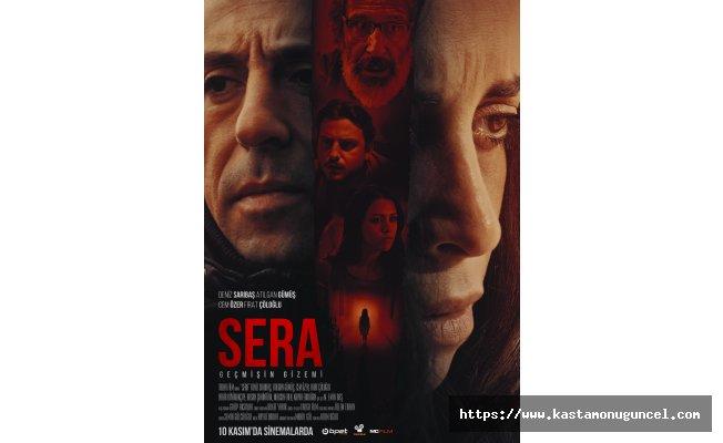 """Sera: Geçmişin Gizemi"" 10 Kasım'da Vizyonda!"