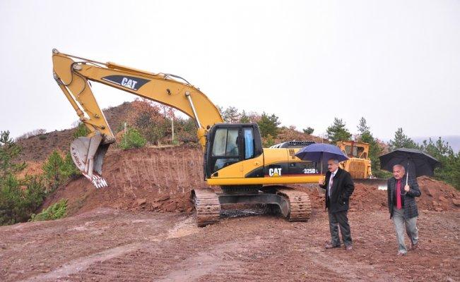 Tosya'ya su arıtma tesisi kurulacak