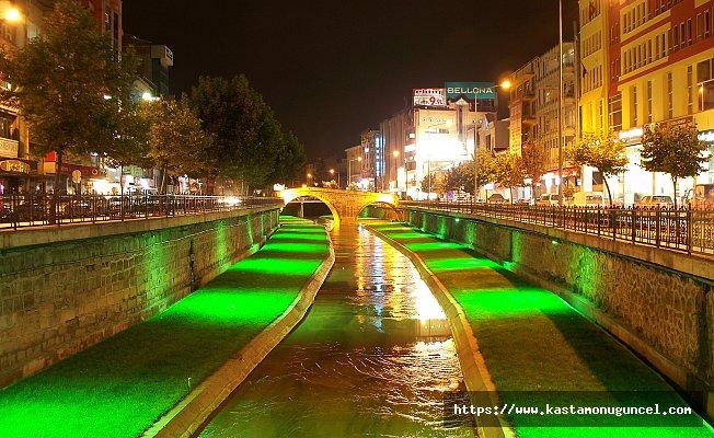 2018 yılı, Türk Dünyası Kültür Başkenti Kastamonu'nun yılı olacak