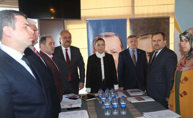 AK Parti'li Çalık, Kılıçdaroğlu'na yüklendi