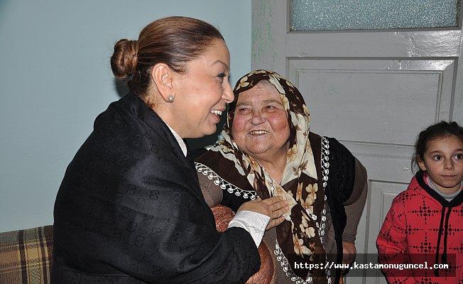 """AK Parti'li Çalık; """"15 yıldır milletimize hizmet ettik"""""""