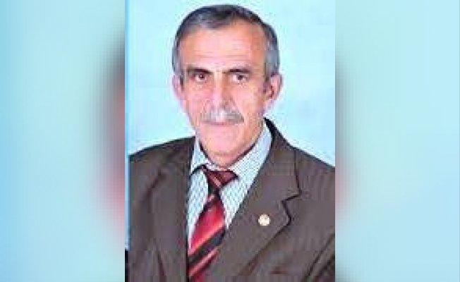 Daday Muhtarlar Derneğine Kamil Selalmaz atandı