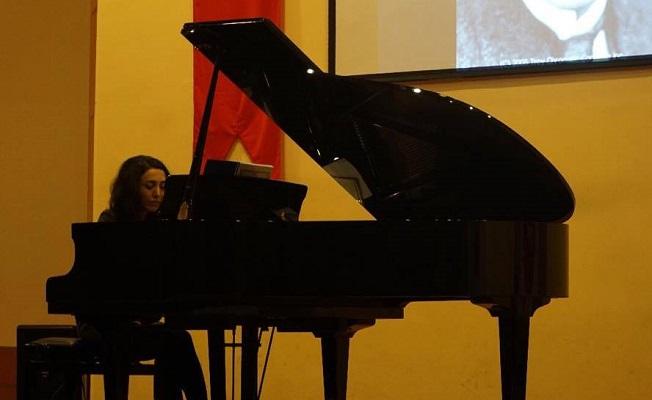 Elmas Gün Piyano Resitali büyüledi