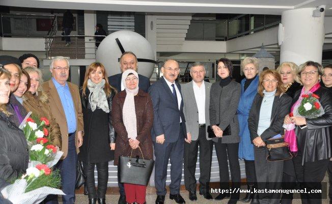 İlk Türk kadın mitinginin 98. yıl dönümü