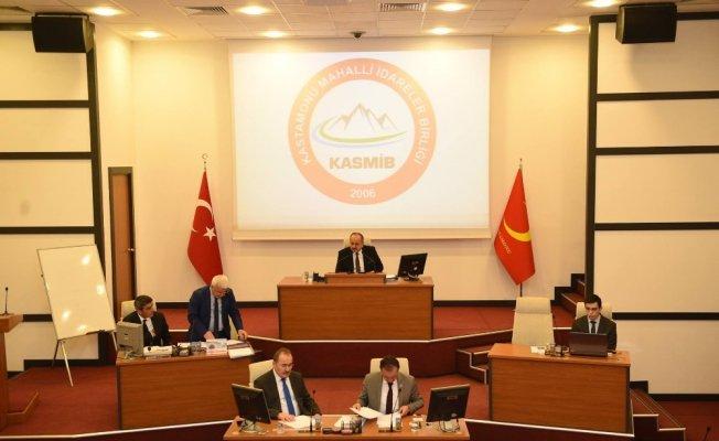 KASMİB, Yerli Otomobil Fabrikasını Kastamonu'ya istedi