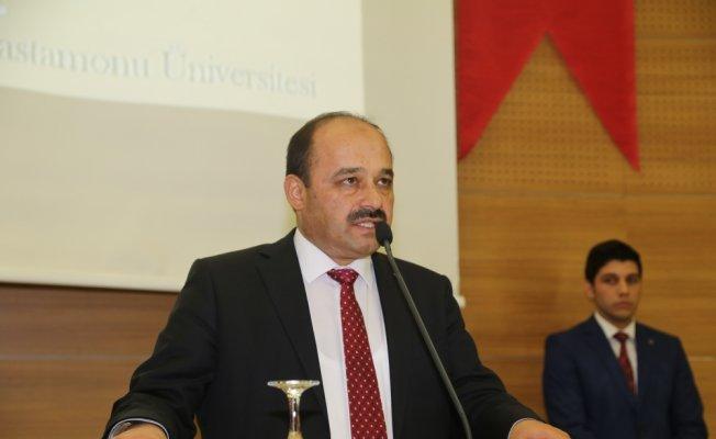 """""""Kudüs'ün İslam dünyası için önemi ve Türkiye-Pakistan'ın rolü""""  konferansı"""
