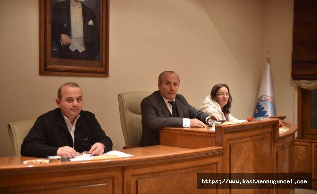 Taşköprü Belediyesi'nin 2018 yılı bütçesi 24 milyon TL