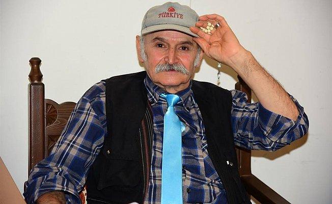 Acı kaybımız! Gazeteci Ahmet İnanlı'yı kaybettik!