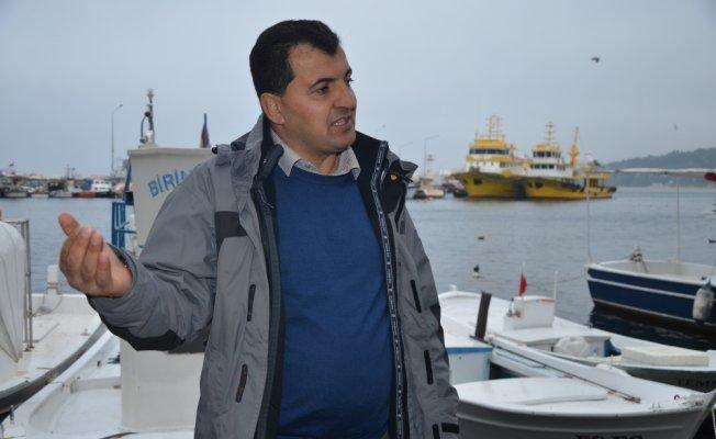"""""""Balıkçılar olarak kendi bindiğimiz dalı kesiyoruz"""""""