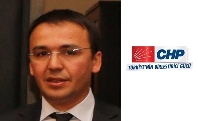 CHP İl Başkanı Baltacı, Bıyıklı'dan görevi devraldı