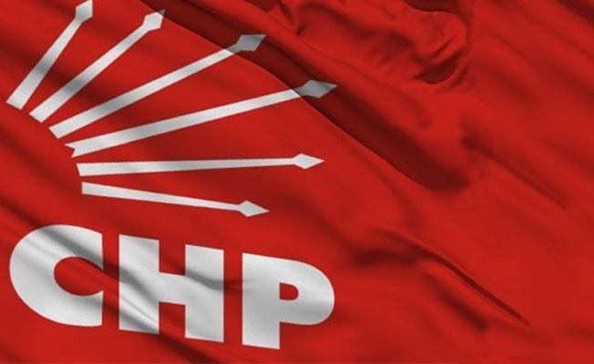 CHP'den 81 ilde ortak basın açıklaması!