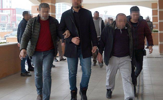 Kastamonu'daki silahlı saldırı olayında 3 tutuklama!