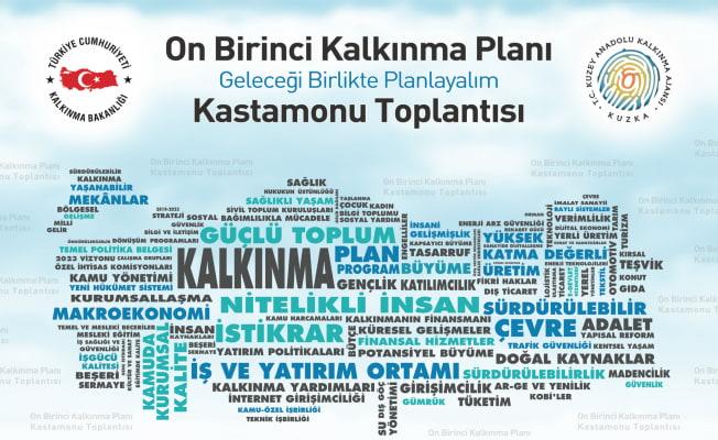 11. Kalkınma Planı vatandaş toplantıları başlıyor