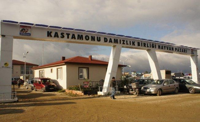 Kastamonu'da bir köy karantina altına alındı