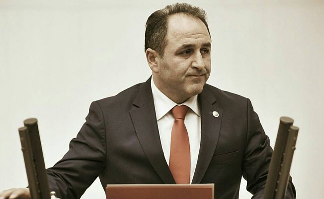 """Milletvekili Demir; """"PYD'ye terör örgütü diyemiyorlar"""""""