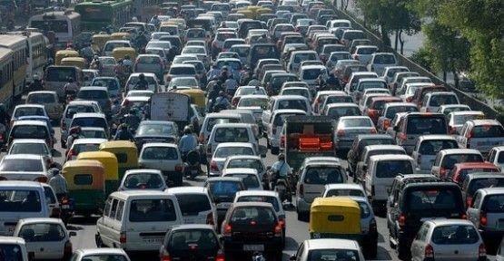 2017 yılı Motorlu Taşıtlar Vergisi açıklandı