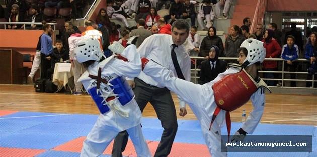Taekwondo Aday Hakem Kursu açılıyor