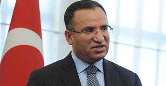 Bakandan Şehit Ömer Halisdemir açıklaması