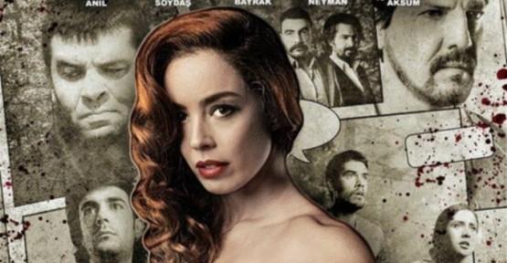Çilek Tadında Bir Aksiyon Filmi