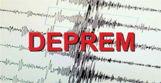 İtalya 6.2'lik depremle sarsıldı: 6 ölü