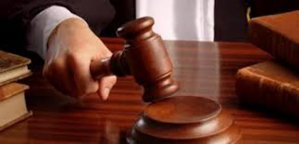 Balyoz davası savcısı Kaplan, tutuklandı