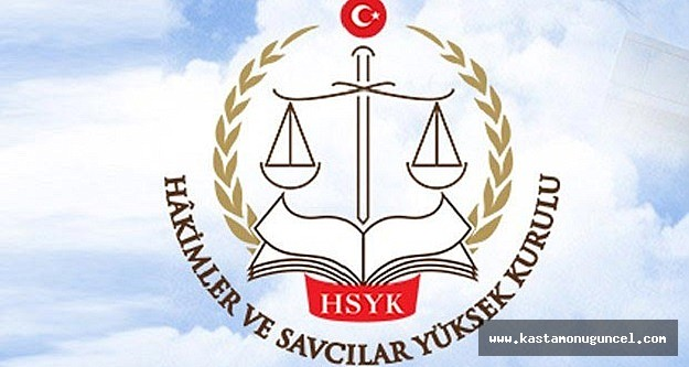 HSYK'da Bylock depremi