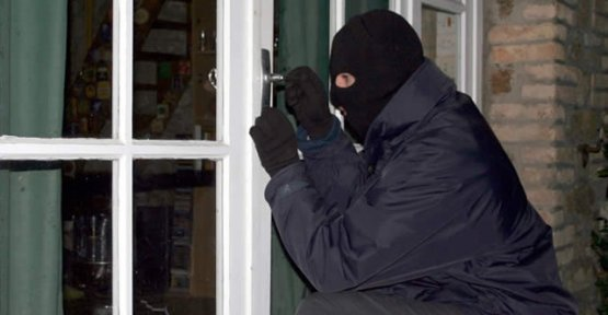 Jandarmanın dikkati hırsızlık olayını aydınlattı
