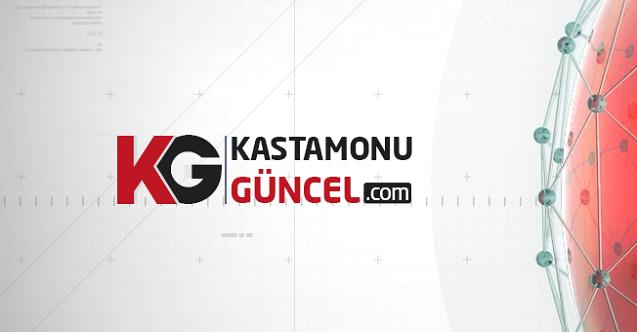 Kastamonu'da yolcu otobüsünde uyuşturucu ele geçirildi