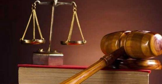 Kastamonu'da 1 Hakim serbest bırakıldı