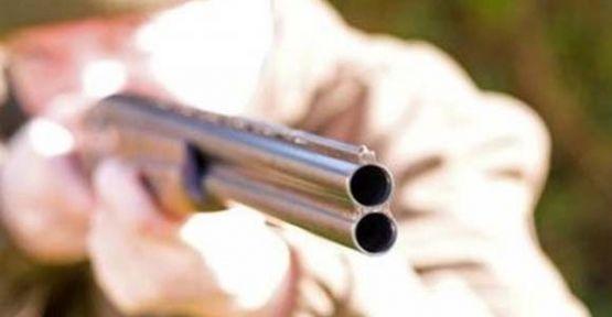 Tartıştığı yeğenini av tüfeğiyle öldürdü